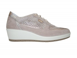 IGI&CO 7758300 Sneaker Camoscio Visone