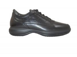 IGI&CO 7693000 Sneaker Pelle Nero
