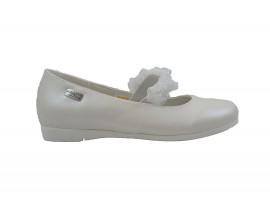 MISS-SIXTY Ballerina Bianco