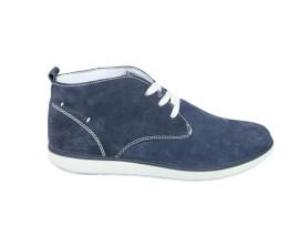 IGI&CO 1124311  Clark Camoscio Jeans