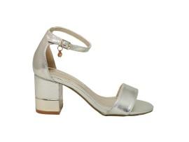 XTI 30672 Sandalo Metallizzato Oro