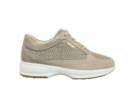 IGI&CO 3153188 Sneaker Camoscio Visone