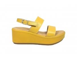 IGI&CO 62994 Sandalo Pelle Giallo