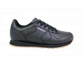 LUMBERJACK 62005 Sneaker Pelle Nero