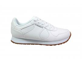 LUMBERJACK 62005 Sneaker Pelle Bianco