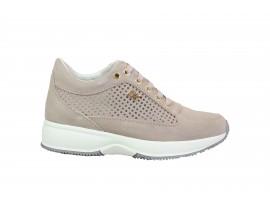 LUMBERJACK 01305 Sneaker Camoscio Rosa