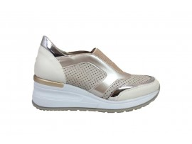 COMART 012932 Sneaker Camoscio Beige