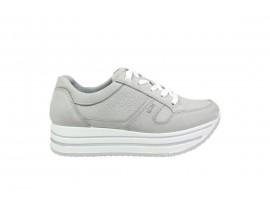 IGI&CO 3160633 Sneaker Pelle Perla