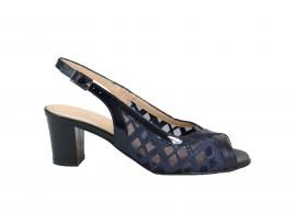 SOFFICE SOGNO 9460 Chanel Vernice Blu