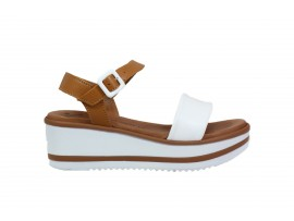 SUSIMODA 2826 Sandalo Pelle Cuoio