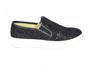 ENERGY Slip-on Nero
