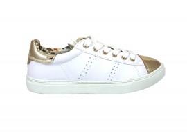 LIU JO Sneaker Specchio oro
