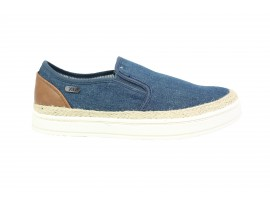 XTI 46487 Slip-on Navy