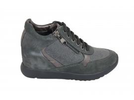 LUMBERJACK  36205 Sneaker Lavagna