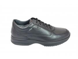 IGI&CO 8698000 Sneaker Pelle Nero