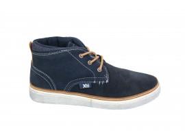 XTI 47059 Polacco Camoscio Blu